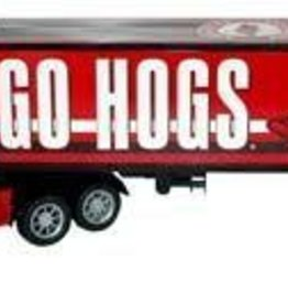 Arkansas Razorback Toy 18 Wheeler Big Rig Truck