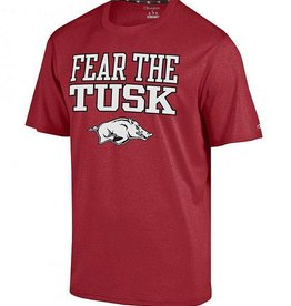 Champion Arkansas Razorbacks FEAR THE TUSK SST