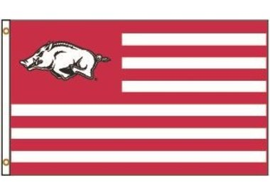 University Blanket & Flag