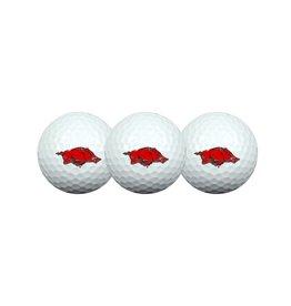Nike Nike Razorback Golf Balls 3Pk