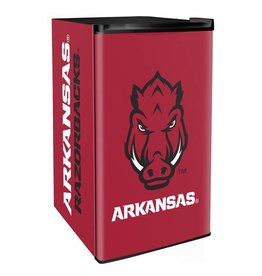 Arkansas Razorback Dorm Fridge