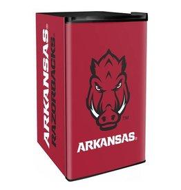 Arkansas Razorback Dorm Fridge
