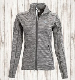 Levelwear Arkansas Women's Atlantis Mid Layer Full Zip