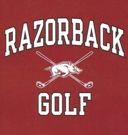 Champion Arkansas Razorbacks Golf Tee