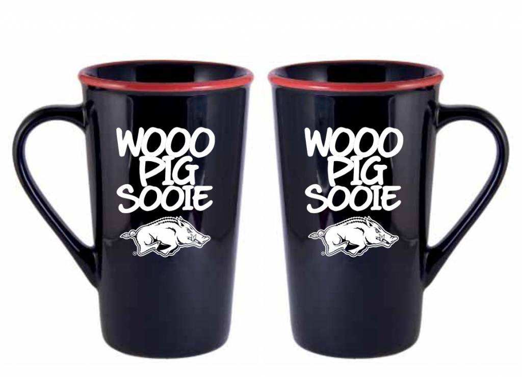 16oz Woo Pig Sooie Horizon Mug By Nordic The Stadium