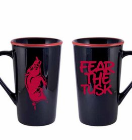 Nordic Razorback Fear The Tusk Mug