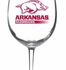 Nordic Razorback 12 OZ Connoisseur Wine Glass