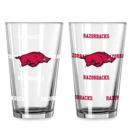 Razorback Color Change Pint