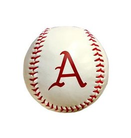 Baden Arkansas Razorback Collectors Baseball