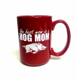 Nordic Razorback El Grande Hog Mom Mug