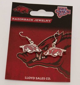 Running Hog Dangle Earring
