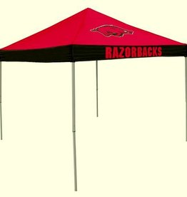 Arkansas Razorback Economy Tent