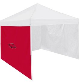 Arkansas Razorback 9x9 Logo Team Canopy Side Panel