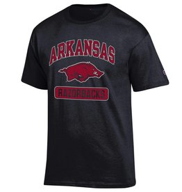 Champion Arkansas Razorback Gel Print SST