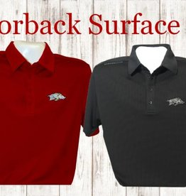 Levelwear Razorback Men's Surface Polo