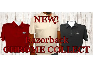 Razorback Chrome Collection