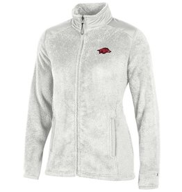 Champion Arkansas Razorbacks Women's Flurry Fleece
