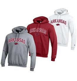 Champion Razorback Powerblend Hooded Versa Twill