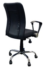 Dream Seat Arkansas Razorback Curve Task Office Chair