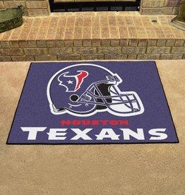 Fan Mats NFL Houston Texans All Star Mat - DS