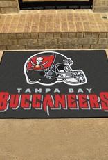 Fan Mats NFL Tampa Bay Buccaneers All Star Mat