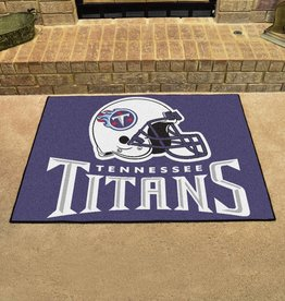 Fan Mats NFL Tennessee Titans All Star Mat - DS