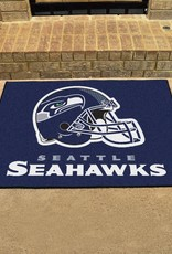 Fan Mats NFL Seattle Seahawks All Star Mat