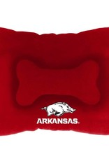 All Star Dog Arkansas Razorback Pet Bed