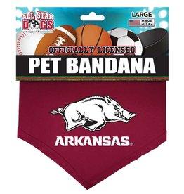 All Star Dog ASD Pet Bandana