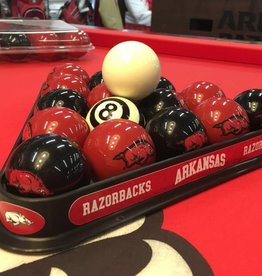 Razorback Billiard Triangle