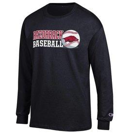 Champion Razorback Baseball LST