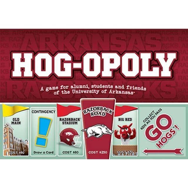 Hogopoly