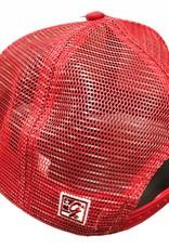 The Game Arkansas Razorback Retro Baseball Hat