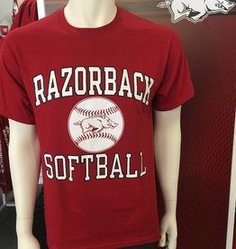 Champion Razorback Softball SST