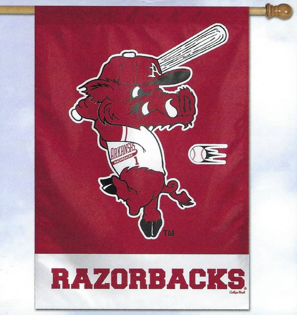 Wincraft Ribby Double Sided Home Banner