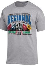 Champion 2018 Fayetteville Baseball Regional 4 Team