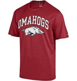 Champion Arkansas Razorbacks Omahogs Cotton