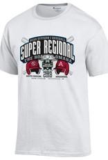 Champion 2018 Fayetteville Super Regional