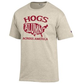 Champion Hogs Across America