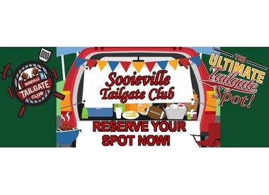 Sooieville Tailgate Club