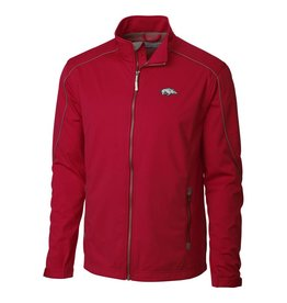 Cutter & Buck Razorback Opening Day Jacket by Cutter & Buck