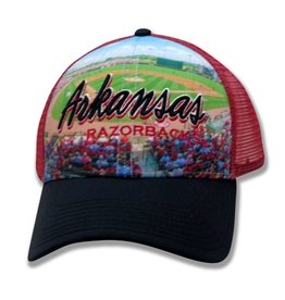 The Game Baum Stadium Hat