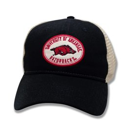 The Game Arkansas Super Soft Mesh Trucker Hat