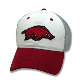 The Game Razorback Super Soft Mesh Trucker Hat