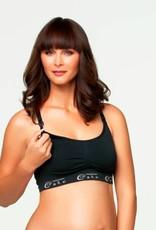 Cotton Candy Sleep & Yoga bra