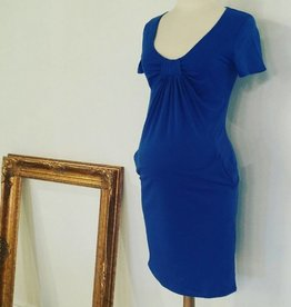 Ashley Nicole Maternity dress with pockets