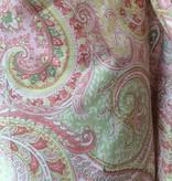 June & Dane June & Dane nursing cover Pink Paisley