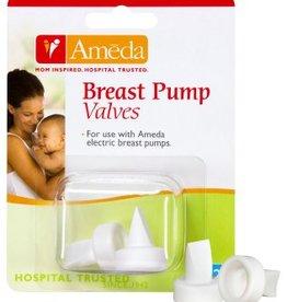 Ameda Ameda Valves 2 pack