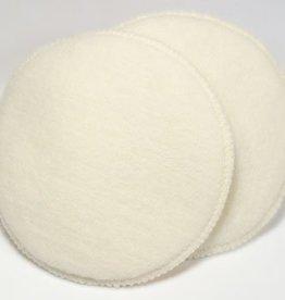 Lanacare Merino Wool Nursing Pads