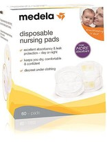 Medela Disposable Nursing Pads - Box of 60